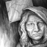 Ilustrace a obálky knih (Alena Kubíková)