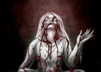 Kateřina Bezecná - Vílí rituál