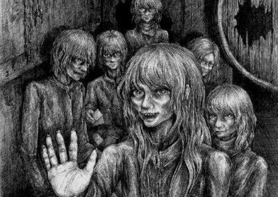 Viviana Stellata - Děti