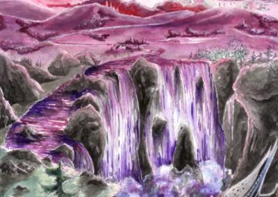 Katanga - Úsvit nad Podmořím